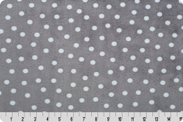 Alotta Dots Cuddle® Graphite