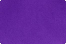 Solid Cuddle® 3 Purple