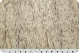 Canadian Fox Fur Stone