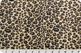 Cheetah Cuddle® Tan/Brown