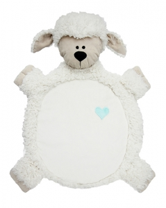 My Lambie Soft Cuddle® Kit Ivory