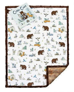 Read to Me Cuddle® Kit Forest