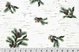 Holly and Birch Digital Cuddle® Snow