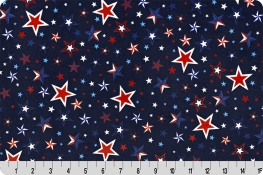 Liberty Stars Digital Cuddle® Ink