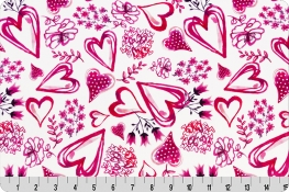 Love Me Digital Cuddle® Fuchsia