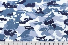 Mini Camo Digital Cuddle® Airman