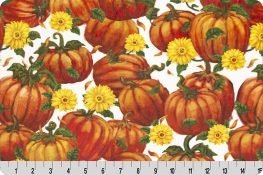 Pumpkin Patch Digital Cuddle® Harvest