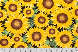 Sunflower Digital Cuddle® Marigold