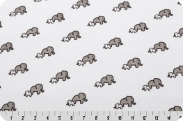 RKC Elephants Cuddle® Snow