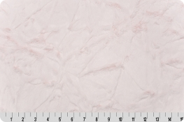 Luxe Cuddle® Marble Ice Pink
