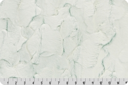 Luxe Cuddle® Frosted Hide Spearmint