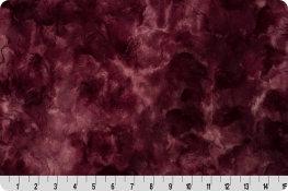 Luxe Cuddle® Galaxy Merlot