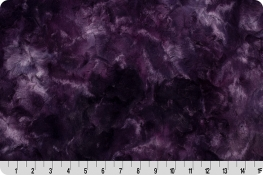 Luxe Cuddle® Galaxy Plum
