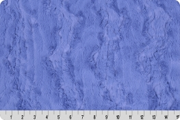 Luxe Cuddle® Glacier Cornflower