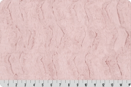 Luxe Cuddle® Glacier Ice Pink