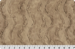 Luxe Cuddle® Glacier Simply Taupe