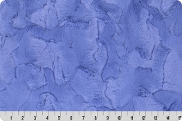 Luxe Cuddle® Hide Cornflower