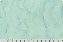 Luxe Cuddle® Hide Sea Glass