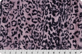 Luxe Cuddle® Jaguar Elderberry
