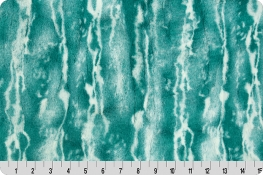 Luxe Cuddle® Jupiter Aqua Sea