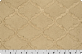 Luxe Cuddle® Lattice Sand