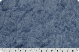 Luxe Cuddle® Marble Chambray
