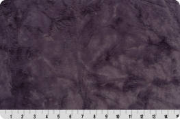 Luxe Cuddle® Marble Grapemist