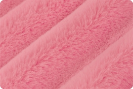 Luxe Cuddle® Seal Hot Pink