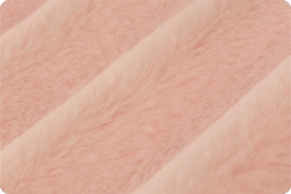 Luxe Cuddle® Seal Ice Pink