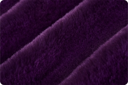 Luxe Cuddle® Seal Loganberry