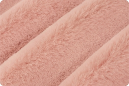 Luxe Cuddle® Seal Rosewater