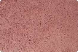 Luxe Cuddle® Shaggy Dusty Rose