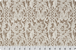 Luxe Cuddle® Seal Lace Simply Taupe