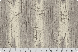 Luxe Cuddle® Timber Birch