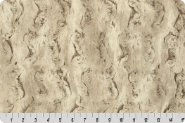 Luxe Cuddle® Wild Rabbit Sand/Shell