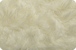 Mongolian Fur Off-White
