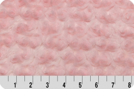 Luxe Cuddle® Rose Baby Pink