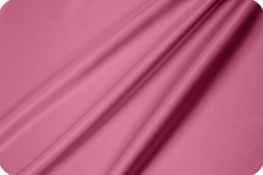 Silky Satin Solid Bubble Pink 515