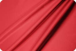 Silky Satin Solid Coral 1208