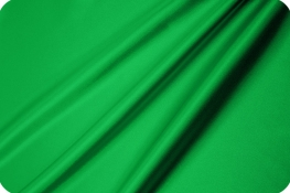 Silky Satin Solid Emerald 901
