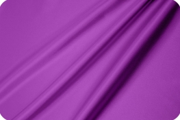 Silky Satin Solid Lavender/D 1169