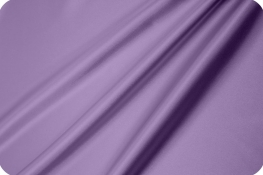Silky Satin Solid Lilac 173