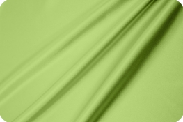 Silky Satin Solid Lime 37