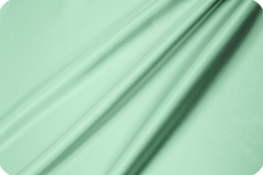 Silky Satin Solid Mint 1765