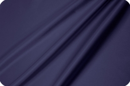 Silky Satin Solid Navy/D 246