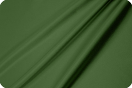 Silky Satin Solid Olive D 553