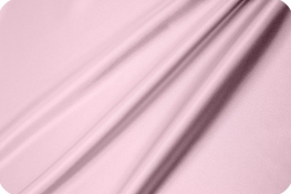 Silky Satin Solid Pink 350