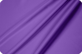 Silky Satin Solid Purple 658