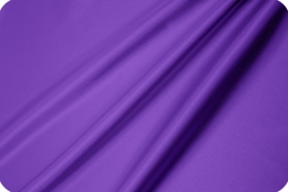 Silky Satin Solid Purple 659