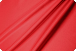 Silky Satin Solid Red 336